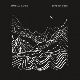 GOND021 - Mammal Hands - Shadow Work - Digital Cover